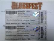 Byron Bay Bluesfest 2011