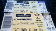 australian open 2012 ticket available with discount.