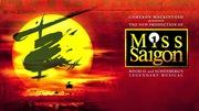 Miss Saigon Theatre London