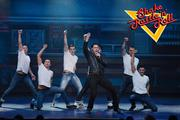 Shake Rattle 'n' Roll 2 IS BACK AT HER MAJESTY'S THEATRE