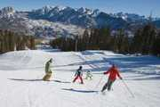 Skiing Holidays in Europe